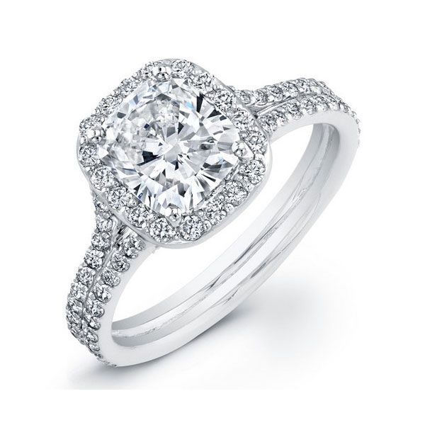 Norman Silverman Engagement Rings