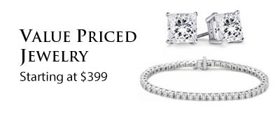 Value Priced Jewelry