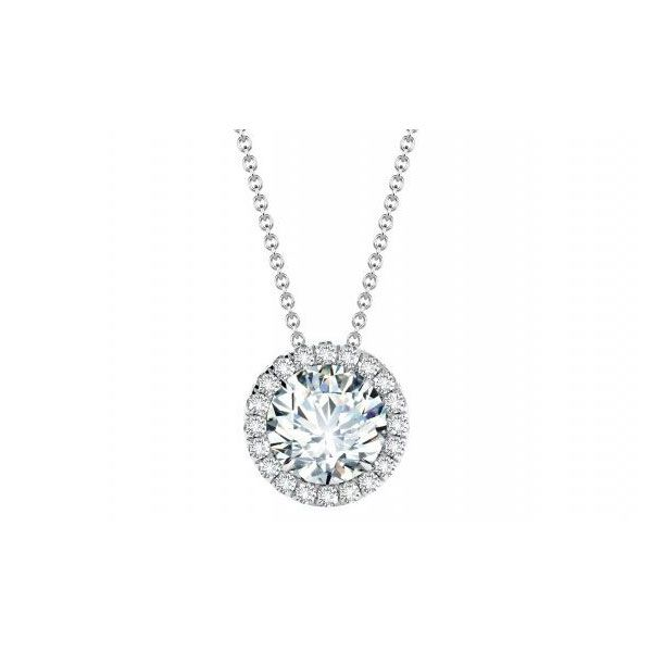 Forevermark Necklaces