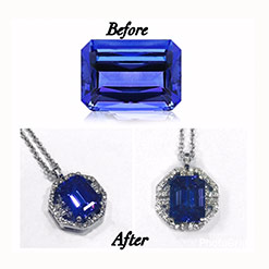 Frassanito Jewelers Redesign